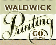 Waldwick Printing Co.