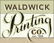 Waldwick Printing Co.